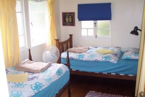 The Blue House Yungaburra Holiday House Sleepout 1